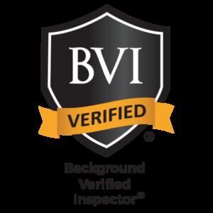 BVI badge