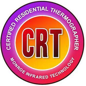 CRT badge
