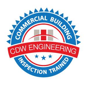 CDW Engineering Badge