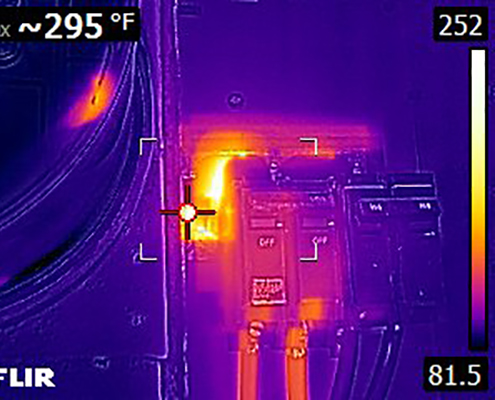 INFRARED SERVICES
