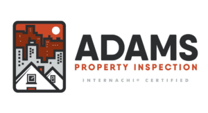 Adams Property Inspection Logo