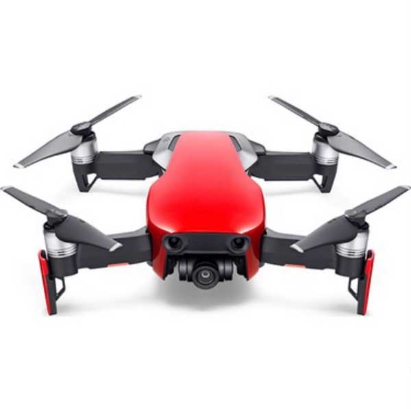 Drone Used in Inspections