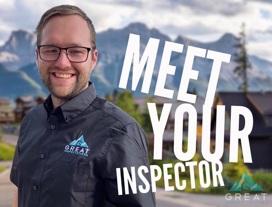 Meet Your Inspector