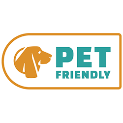 InterNACHI pet Friendly