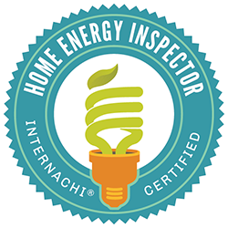 InterNACHI Home Energy Inspector