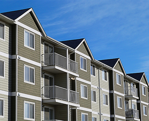 Condominium Inspections