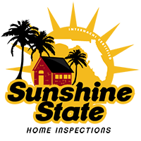 Sunshine State Home Inspections logo
