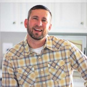 Johnny Hamm, Owner, Warrior Home Inspection