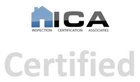 ICA Certified