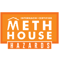 InterNACHI Certified Meth House Inspector