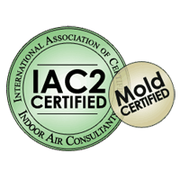 InterNACHI Indoor Air Mold Consultant
