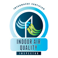 InterNACHI Indoor Air Quality Inspector
