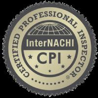 InterNACHI Certified Professional Inspector