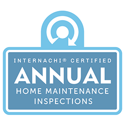 InterNACHI Certified Annual Home Maintenance Inspector