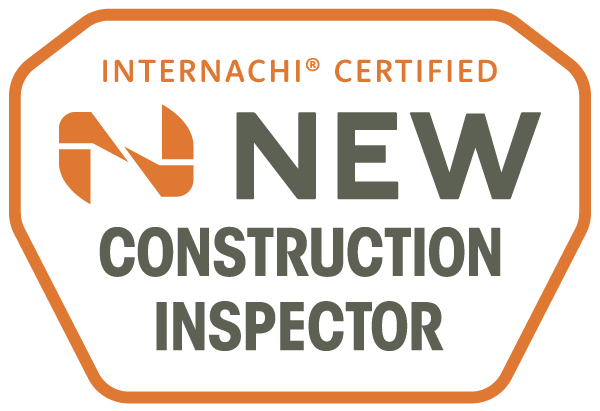 InterNACHI Certified New Construction Inspector