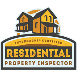 InterNACHI Certified Residential Property Inspector