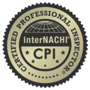 Washington State Certified Home Inspector CPI